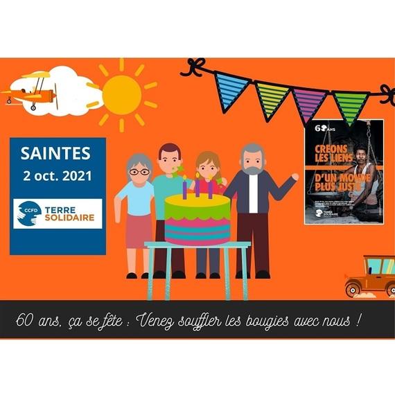 60 ans de solidarité internationale en Poitou Charentes