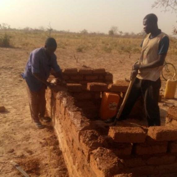 Jésus,source de vie, un groupe solidaire pour la survie au Burkina Faso