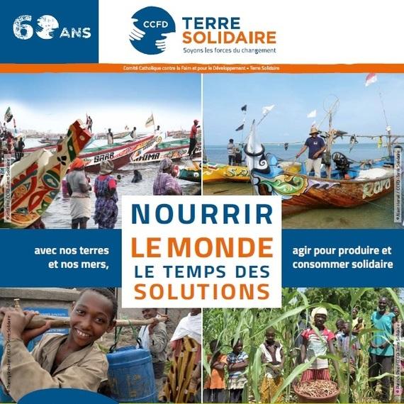 NOURRIR LE MONDE : LE TEMPS DES SOLUTIONS